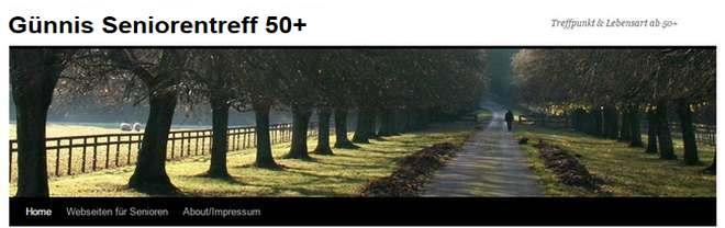 Günnis Seniorentreff 50+